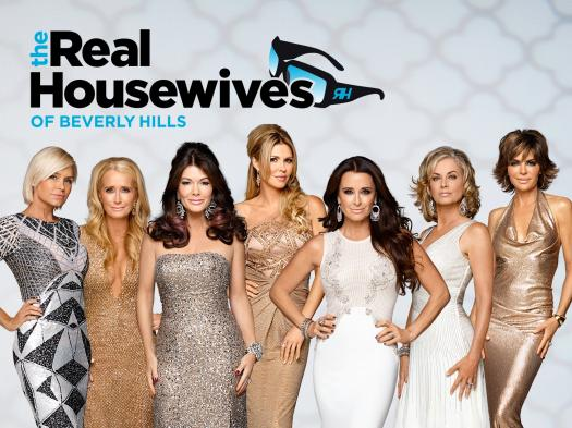 Interesting Quiz On Real Housewife Of Beverly Hills