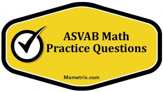 ASVAB Practice Math Questions