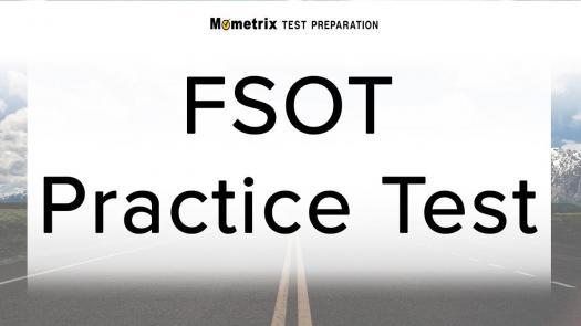 FSOT Full Test Bank