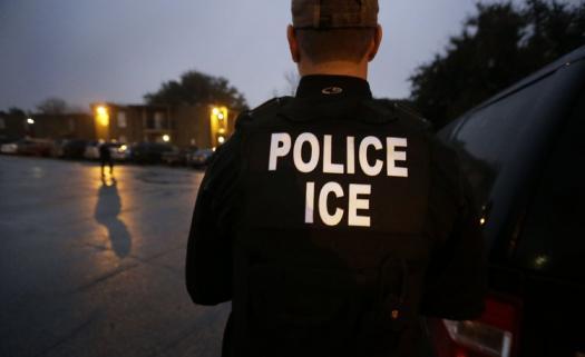 Immigration Enforcement Agent Exam