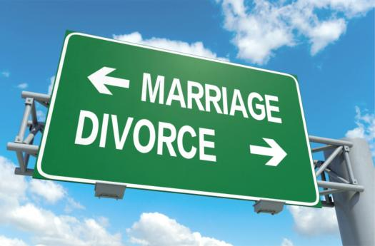 Signs Of Divorce Test Quiz