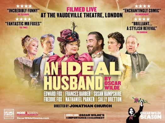 What Do You Know About An Ideal Husband?