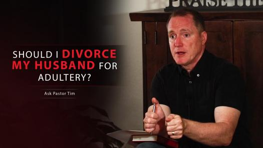 Should I Divorce My Husband? Quiz