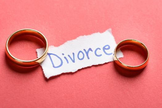 Divorce Test Quiz