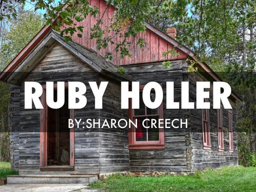 Ultimate Quiz On Ruby Holler Novel By Sharon Creech