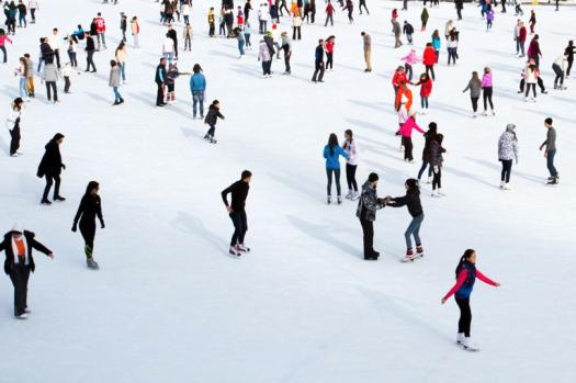 What Do You Know About Winter Activities? Quiz