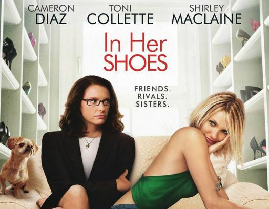 What More Do You Know In Her Shoes? Quiz