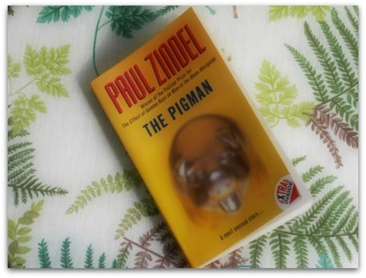 The Pigman Novel By Paul Zindel Quiz