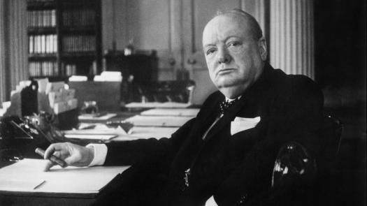 Winston Churchill: A Villain Or Hero? Quiz!