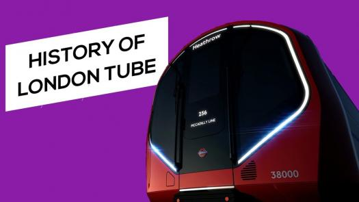 A Trivia Quiz About Tube History