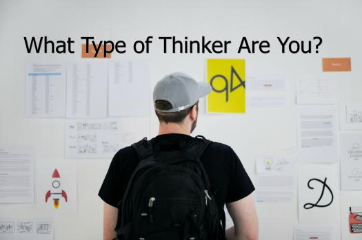 Are You An Analytical Thinker? Take This Quiz