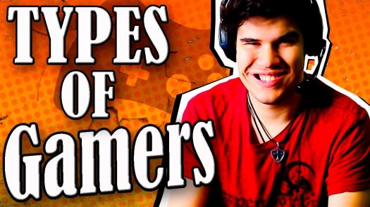 Ultimate Quiz On Type Of Gamers? Quiz