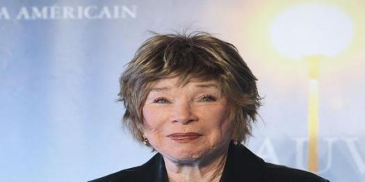 How Well Do You Know About Shirley Maclaine? Quiz