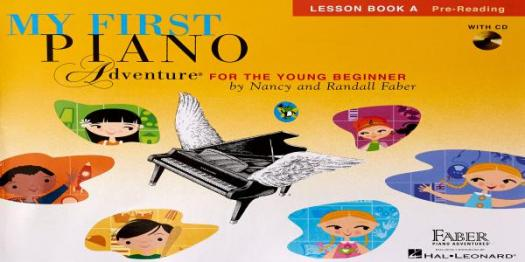 Piano Theory For 1st Grade Student Quiz