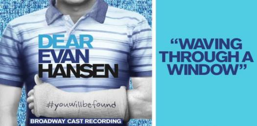 How Familiar Are You With Dear Evan Hansen Song? Quiz