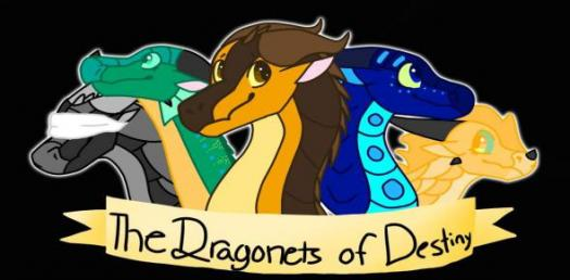 What Do You Know About Dragonet Of Destiny? Quiz