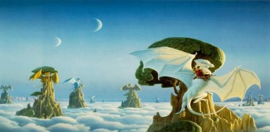 Ultimate Trivia Quiz About Dragonriders Of Pern Novel