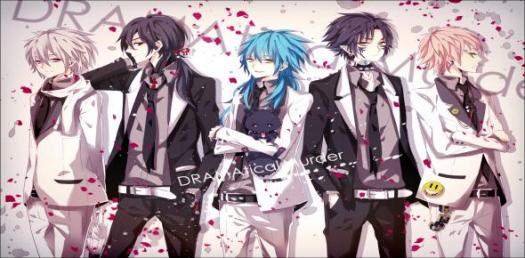 What Do You Know About Dramatical Murder Boy? Quiz