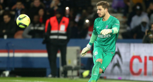 Ultimate Quiz On Kevin Trapp