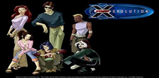 How Well Do You Know X-men: Evolution Characters?