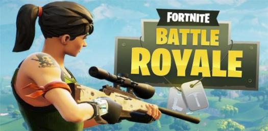 How Long Would You Last In A Fortnite Battle Royale? Quiz - ProProfs