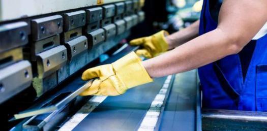 Guidelines For Machine Safety, Machine Safety Quiz!