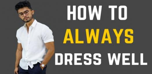 Do You Dress Well?