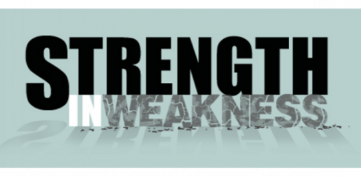 Find Out Your Weakness And Strengths!