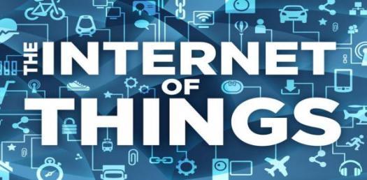 Internet Of Things (iot) Knowledge Quiz!