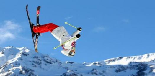 A Trivia Quiz About Freestyle Skiing