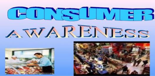 Take This Quiz On Consumer Awareness