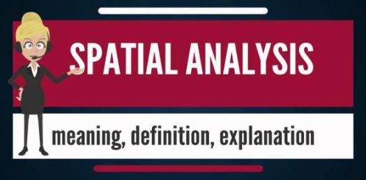 Spatial Analysis Trivia quiz
