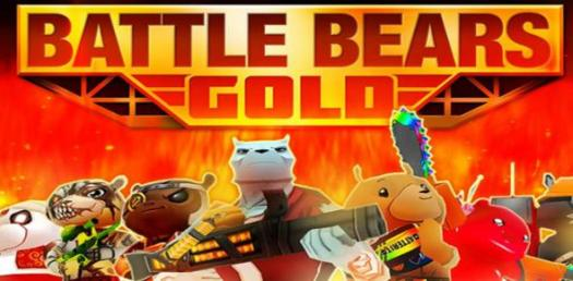 Battle Bears Gold Trivia Quiz