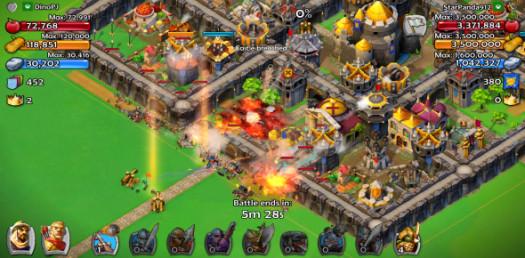 Age Of Empires Castle Siege Quiz