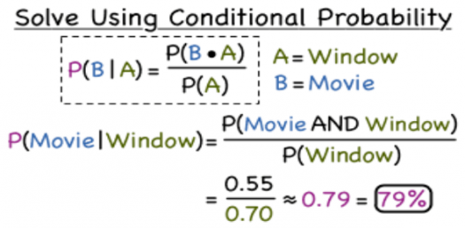 Conditional Probability Quizzes Online, Trivia, Questions & Answers