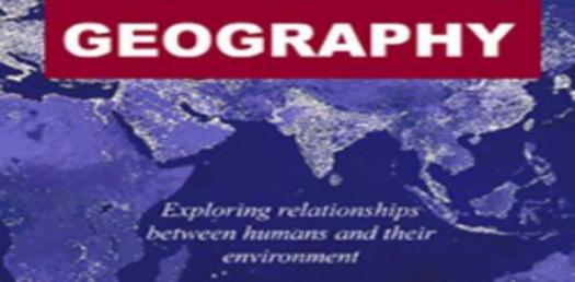 Integrated Geography Trivia Quiz