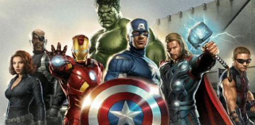 Which Avenger Would You Be? Quiz