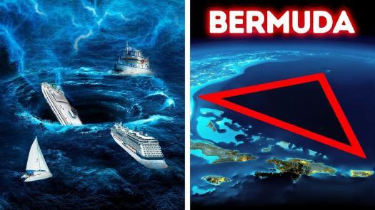 Bermuda Triangle Trivia Quiz