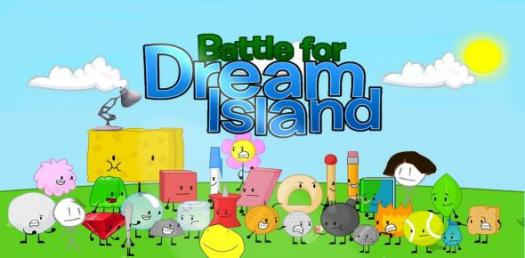 Identify This Battle For Dream Island Characters Quiz