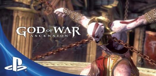God Of War: Ascension Quiz
