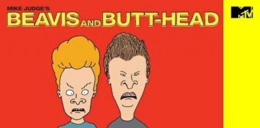 What Do You Like About Beavis Or Butthead?
