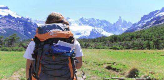 Ultimate quiz about Backpacking