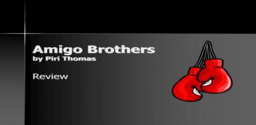 The Ultimate Amigo Brothers Quiz Is Here - ProProfs Quiz