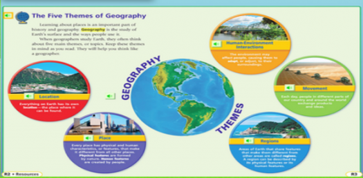 Basic Geography Quiz For 10th Grade!