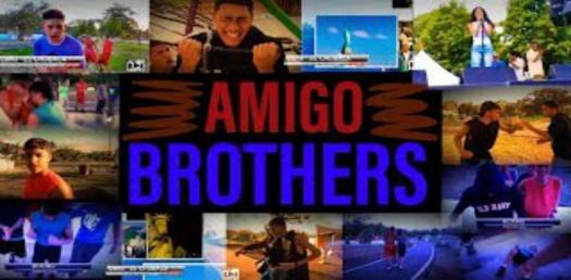 Amigo Brothers: Antonio Or Felix! How Much Do You About ...