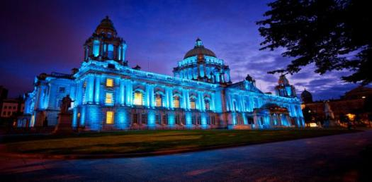 Going To Belfast? This Is All You Need To Know