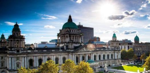 Do You Belong In Belfast?