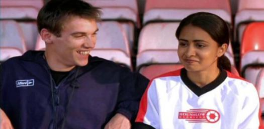 What Do You Know About Bend IT Like Beckham