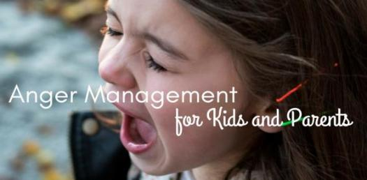 Anger Management: How Much Do You Know?