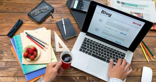 Is Blogging For You? Quiz!